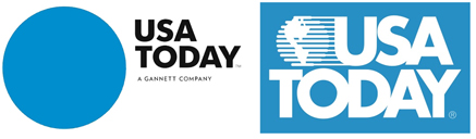 USA Today logo redesign