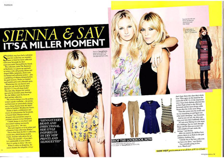 Grazia-magazine