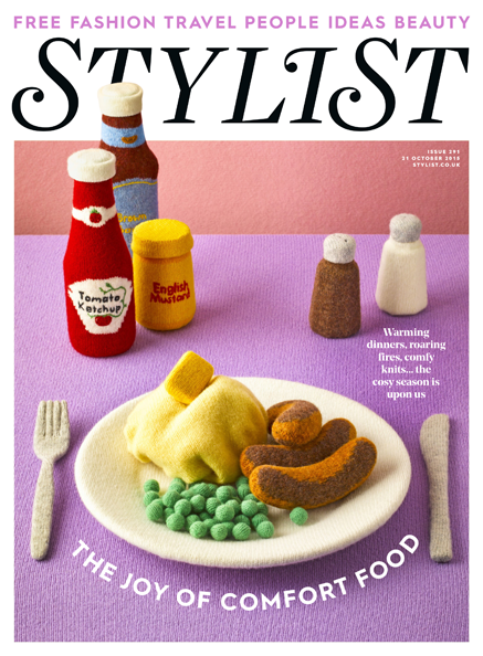 stylist-comfort-food