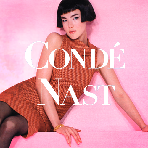 Creative direction of legendary American title, Mademoiselle