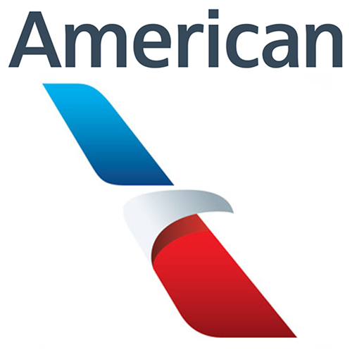 A new identity for American Airlines