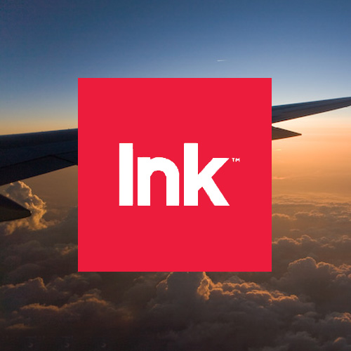 Global creative direction for Ink, the world's largest creator of travel media