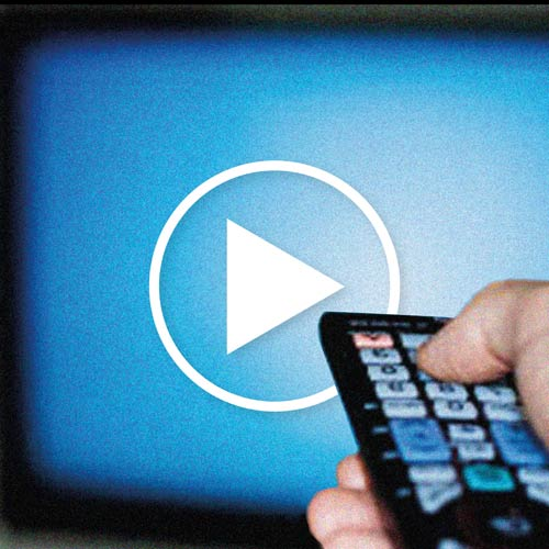 Using video to prove the power of TV listings brands